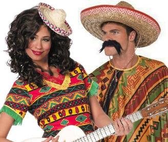 mexico fest tema